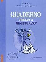 Quaderno d'esercizi di mindfulness