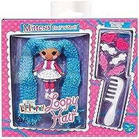 Mini Lalaloopsy Loopy Hair Doll - Mittens Fluff 'N' Stuff by Lalaloopsy [並行輸入品]