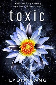 Toxic by [Kang, Lydia]