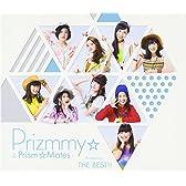 Prizmmy☆ THE BEST!! *特装版