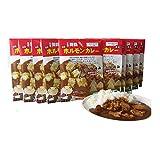 京都舞鶴名物 ご当地カレー ホルモンカレー6食セット(200g×6)