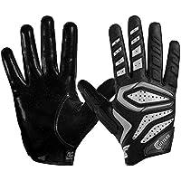 カッターすべての目的ユースゲーマー2.0 Football Gloves