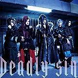 Deadly sin(CD+DVD)(TYPE-B)