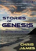Stories of Genesis, Vol. 1