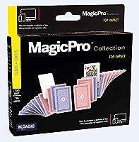 Megagic - 522 - Magic Trick - DVDによるトップインパクト