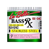La Bella RX-S4C/045-065-080-105/Stainless Steel Wound