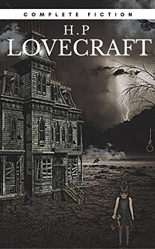 H.P Lovecraft: The Complete Fiction (English Edition)の詳細を見る