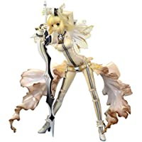 Fate/EXTRA CCC セイバー 1/6スケール PVC製 塗装済み完成品フィギュア