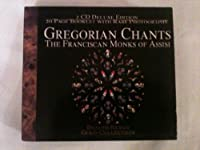 Gregorian Chants Gold Collection