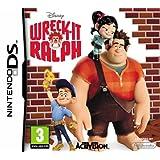 Wreck It Ralph (DS) (輸入版)