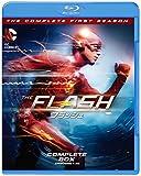 THE FLASH / フラッシュ<ファースト> コンプリート・セット(4枚組) [Blu-ray]