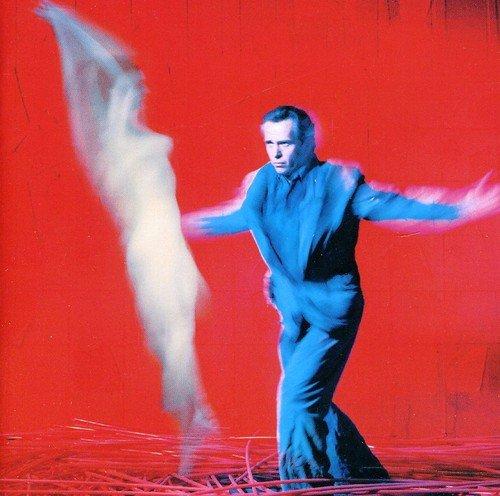 Us / Peter Gabriel
