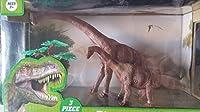 Dinosaur Collection Brachiosauru [並行輸入品]