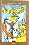 El mejor marvel de sd 13 (Spiderman y Steve Ditko 01, 02, 03)