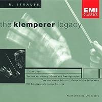 The Klemperer Legacy - R.Strauss: Don Juan