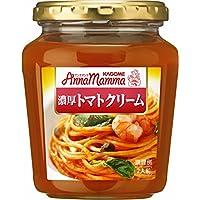 カゴメ アンナマンマ 濃厚トマトクリーム 240g