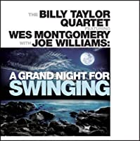 Grand Night for Swinging by Billy Taylor (2012-12-12)