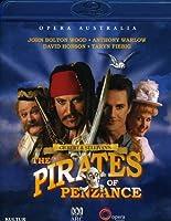Pirates of Penzance [Blu-ray] [Import]