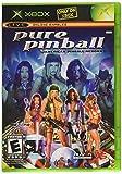 Pure Pinball (輸入版)