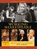 Working Shakespeare Video Library [VHS]