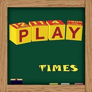 PLAY TIMES CD-ROM