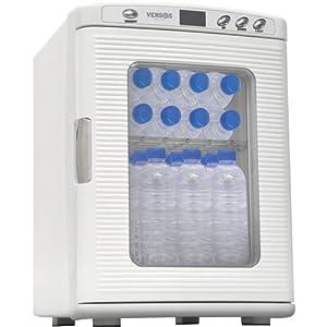 VERSOS 25L冷温庫 ホワイト VS-404の関連商品2