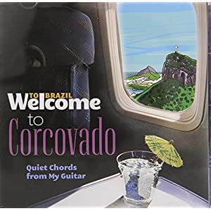 Welcome to Corcovado / Various