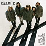 Five Score & Seven Years Ago (Deluxe Pkg CD+DVD) by Relient K
