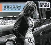 Rearview Mirror Tears by Kendel Carson (2013-05-03)