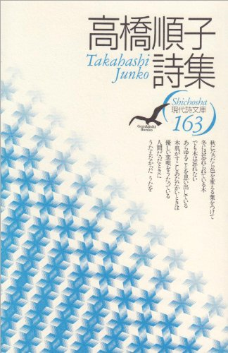 高橋順子詩集 (現代詩文庫)の詳細を見る