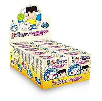 少年アシベ GO!GO!ゴマちゃん ぷにっとホルダーコレクション BOX