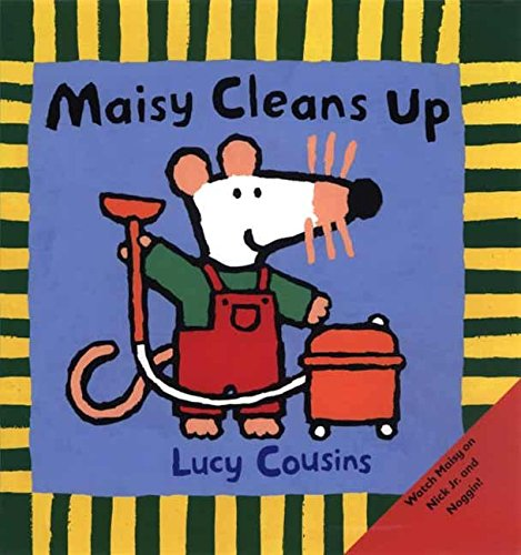 Maisy Cleans Upの詳細を見る