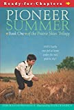 Pioneer Summer (Prairie Skies) (English Edition)