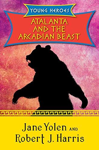 Download Atalanta and the Arcadian Beast (English Edition) B00DBLRFBC