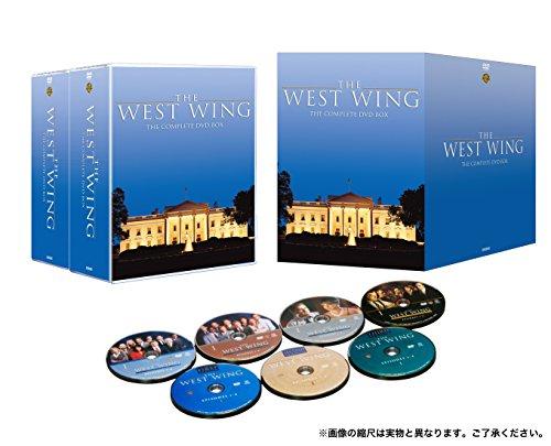 ホワイトハウス <シーズン1-7></p> DVD全巻セット(42枚組)