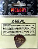 PICK BOY GP-AS/RW1 アシュラピック