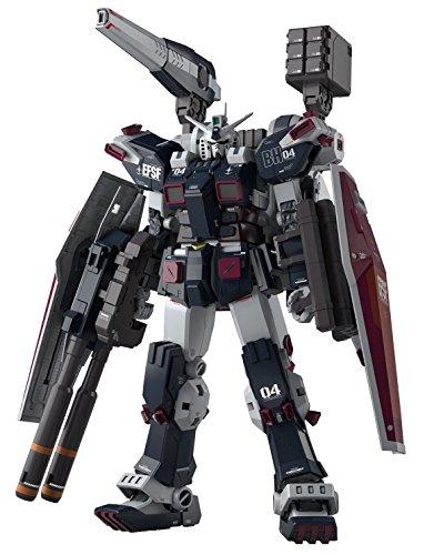 MG 機動戦士ガンダム サンダーボルト フルアーマー・ガンダム Ver.Ka (GUNDAM THUNDERBOLT版) 1/100スケール 色分け済みプラモデル