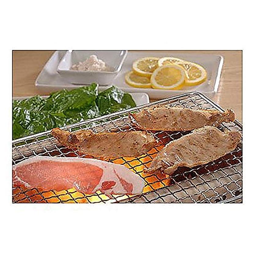 モナリザロマンス命令( 産地直送 お取り寄せグルメ ) 長野県 信州オレイン豚焼肉 300g