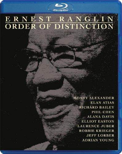 Order of Distinction [Blu-ray] [Import]
