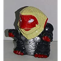 円谷 ウルトラ怪獣 指人形 ゴルザ ウルトラマンティガ