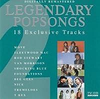 Fleetwood Mac, Move, Tremeloes, Jewel Akens, Van Morrison..