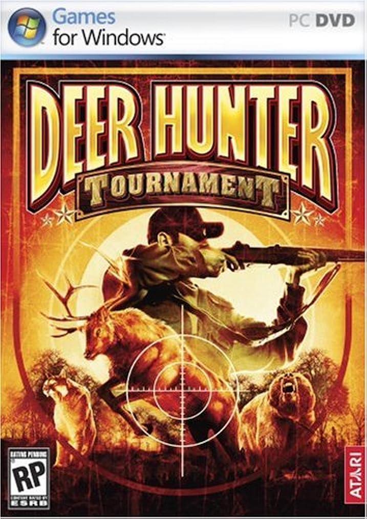 雇ったお肉幼児Deer Hunter Tournament (輸入版)
