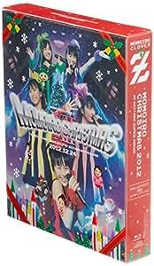 ももいろクリスマス2012 LIVE Blu-ray BOX(初回限定版)