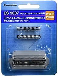 パナソニック 替刃 メンズシェーバー用 セット刃 ES9007