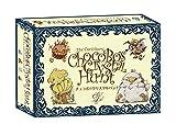 ファイナルファンタジー カードゲーム チョコボのクリスタルハント