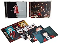 【Amazon.co.jp限定】Deal with the devil  ※CD+DVD、LAYon-theLINE  ※CD+DVD   賭ケグルイ...