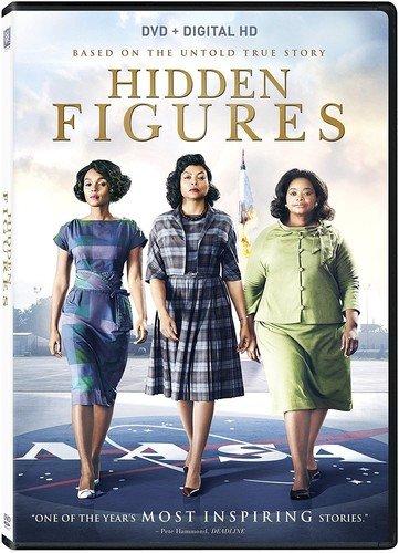Hidden Figures / [DVD] [Import]の詳細を見る