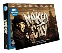 Best of Naked City [DVD] [Import]