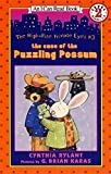 The Case of the Puzzling Possum (An I Can Read/Reading 2 with help)