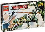 レゴ ニンジャゴー ザ・ムービー 70612 ロイドのメカ...